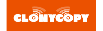 ClonyCopy