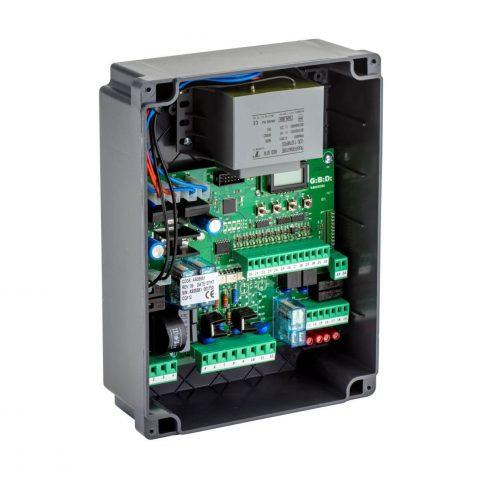BA230 besturing voor draaihek automatisering