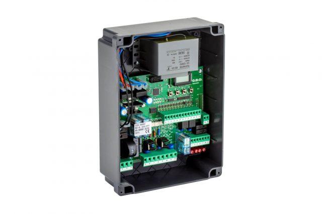 GIBDI BA230 elektronische besturing voor draaihek
