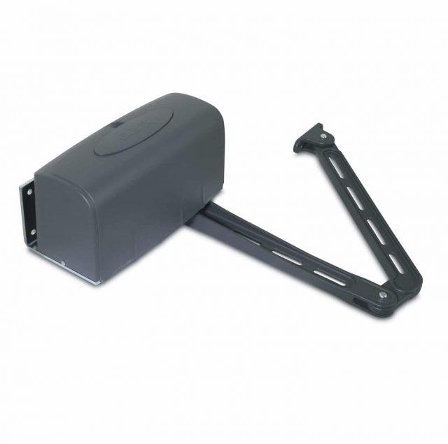 GIBIDI ART 5000 art 5024 elektromechanische hekopener met knikarm