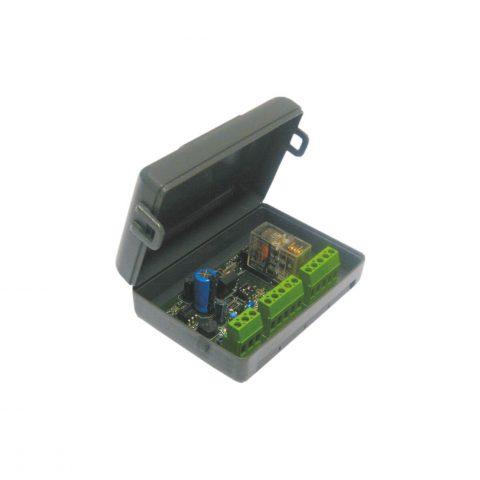 CL100 sturing  verlichting of elektromagneet