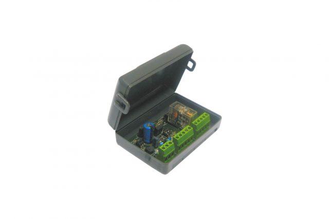 gibidi cl100 sturing voor omgevingsverlichting of elektromagneet afbeelding