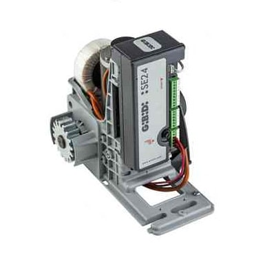 SL544 automatisatie voor schuifhek