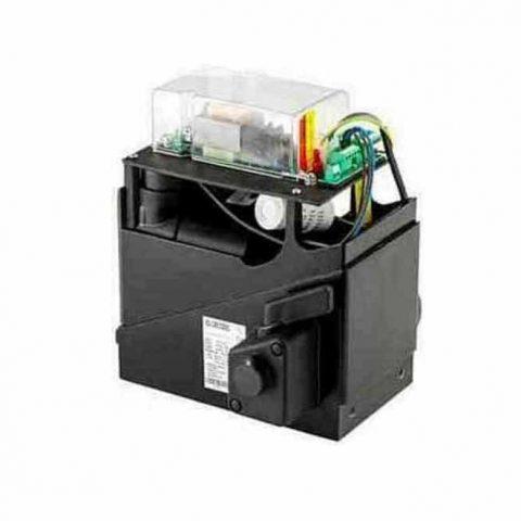 PASS1200  automatisering voor schuifhek