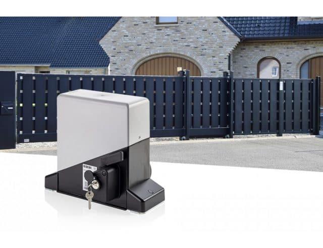 gibidi pass600 pass 800 pass841E automatische schuifhekopeners