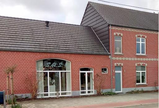 S.A.S. gebouw