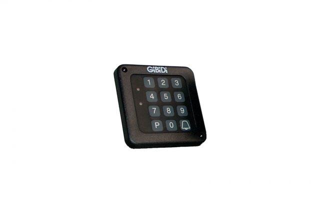 extra toetsenbord 90008T - 99008T