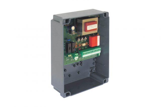 Gibidi TL100 sturing voor rood-groen licht - afbeelding