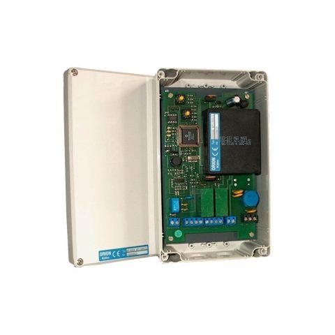 Magnetische sleutellezer centrale decoder 90300
