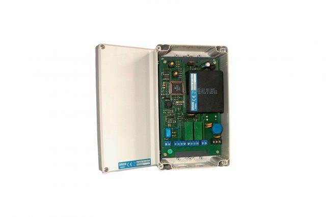 centrale decoder voor magnetische leutellezer 90300