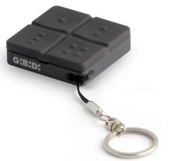 GiBiDi Domino handzender