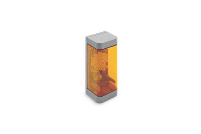 gibidi - oranje - geel verkeerslicht led AU02050