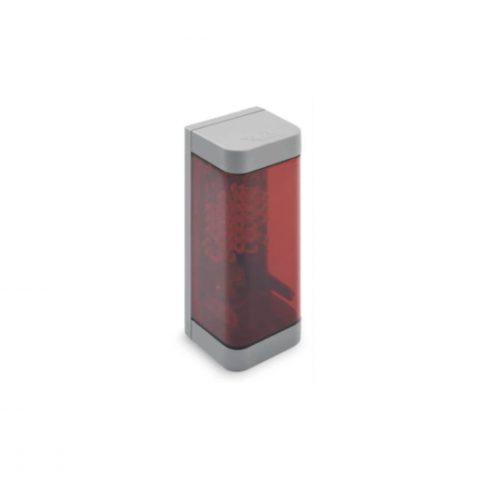 Gibidi rood verkeerslicht met ledverlichting AU02060