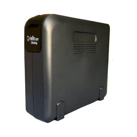 UPS noodvoeding 1600VA