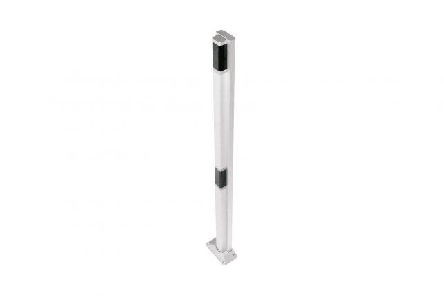 afbeelding gibidi kolom voor fotocel 110 cm 2 posities 70410