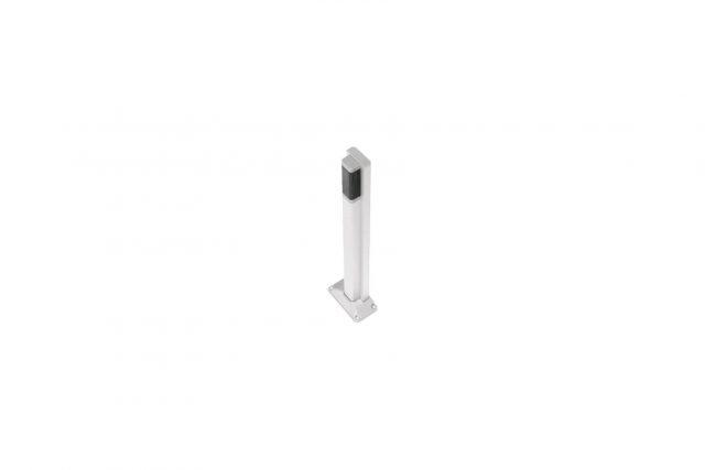 afbeelding gibidi kolom voor fotocel 55 cm 1 positie 70420