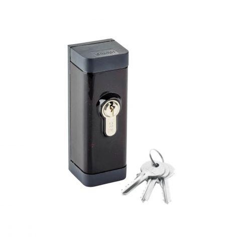 GiBiDi sleutelschakelaar AU01940