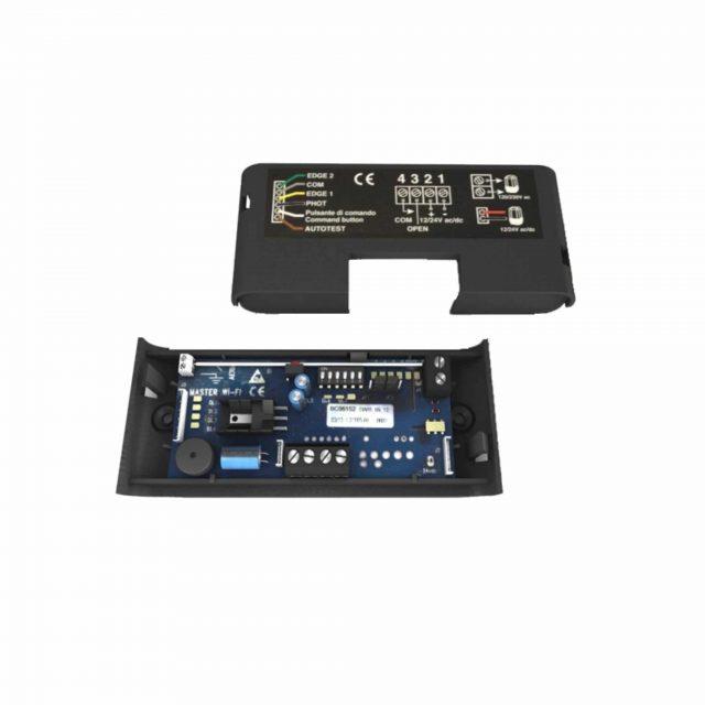 ontvanger voor wifi veiligheidsstrip 80200WRX