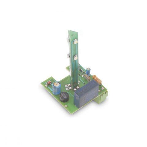 Print met LED verlichting voor DSL knipperlicht AU02610