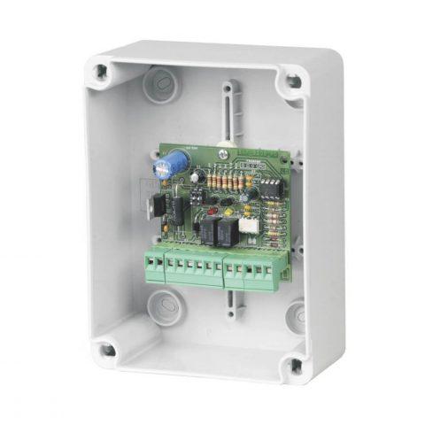 Electronische besturing voor veiligheidslijsten AS05070