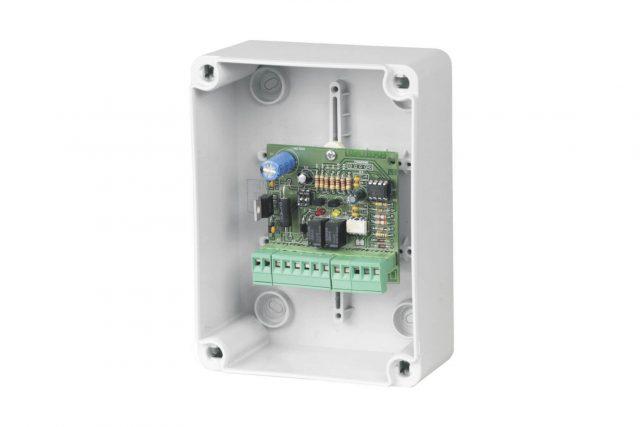 Elektronische besturing voor veiligheidsstrippen 8,2 - AS05070