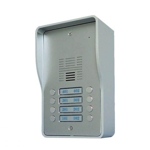 GSM parlofoon GSMP3G-8-2