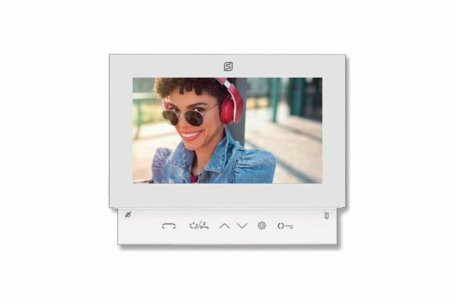 afbeelding pluggi sette monitor SE7PG
