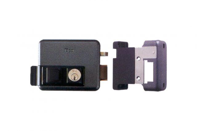 elektrisch slot naar buiten draaiend ISB10605-ISB20605