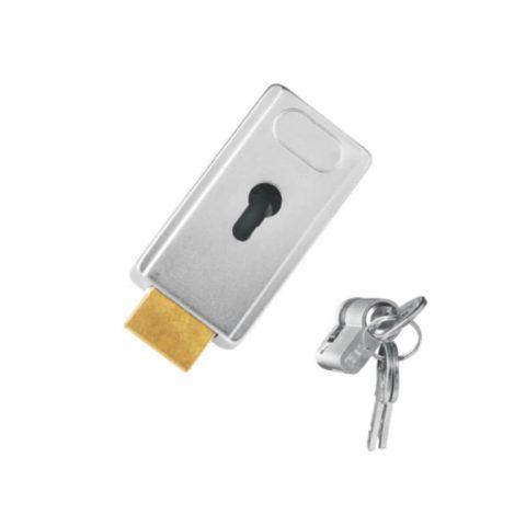 Elektrisch slot voor draaihekken AJ00632