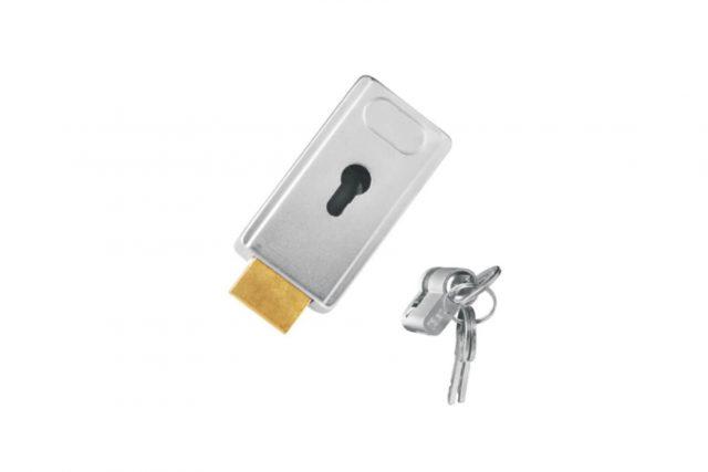 elektrisch slot voor draaihekken AJ00632-AJ00642