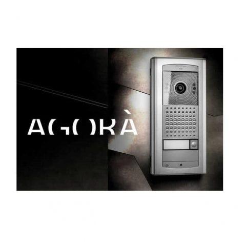 Farfisa videofoonkit MYLOGIC AGORA KIT 2002AGLE