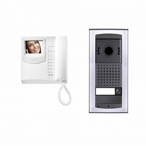 Farfisa videokit EXHITO AGORA KIT3262AGC