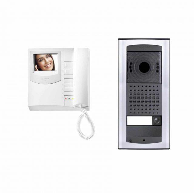 farfisa videofoonkit exhito-agora
