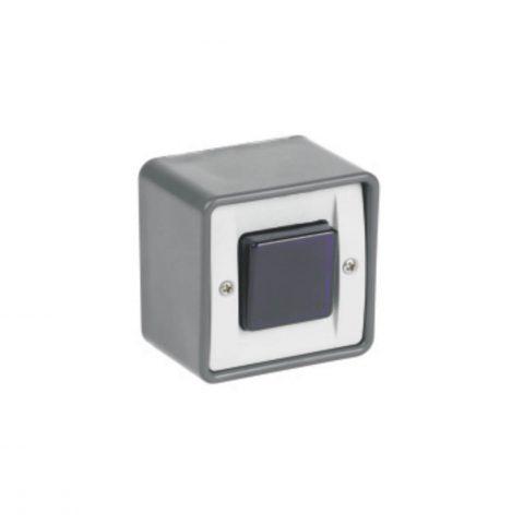 Gibidi Infrarood fotocel opbouw AU02270